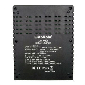 LiitoKala Lii-402