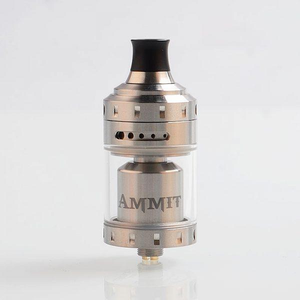 GeekVape Ammit MTL RTA Silver