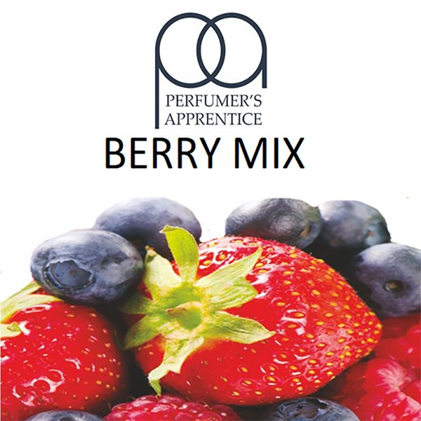 TPA - Berry Mix
