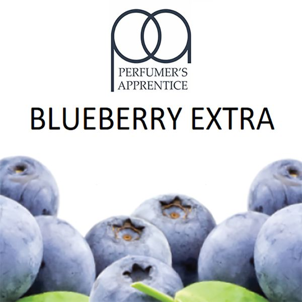 TPA - Blueberry (Extra)