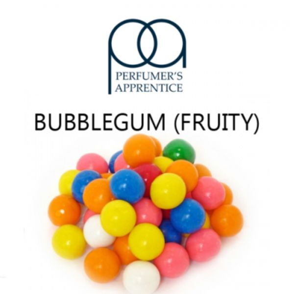 TPA - Bubblegum (Fruity)