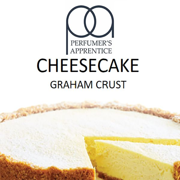 TPA - Cheesecake Graham Crust
