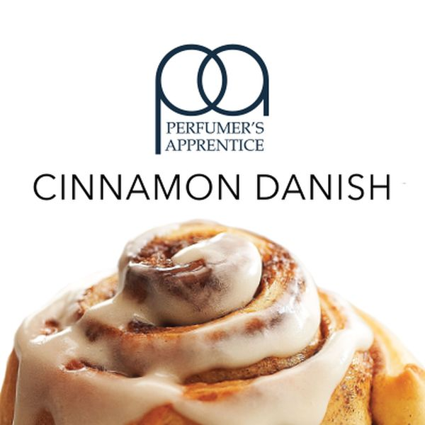 TPA - Cinnamon Danish