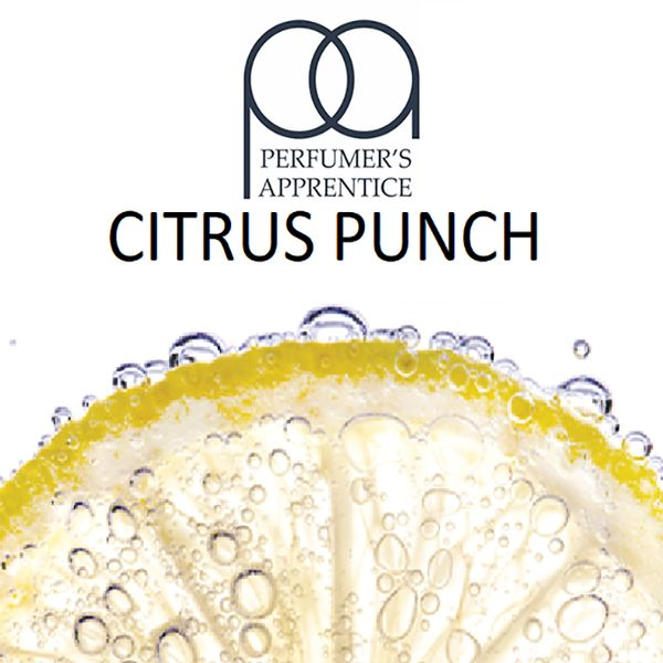 TPA - Citrus Punch