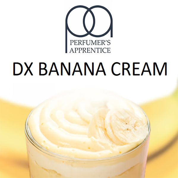 TPA - DX Banana Cream