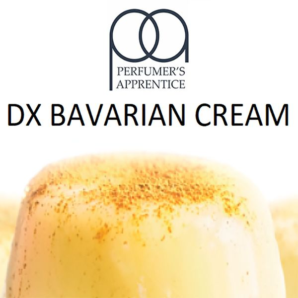 TPA - DX Bavarian Cream