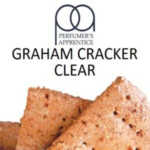 TPA - Graham Cracker Clear