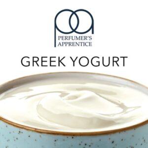 TPA - Greek Yogurt