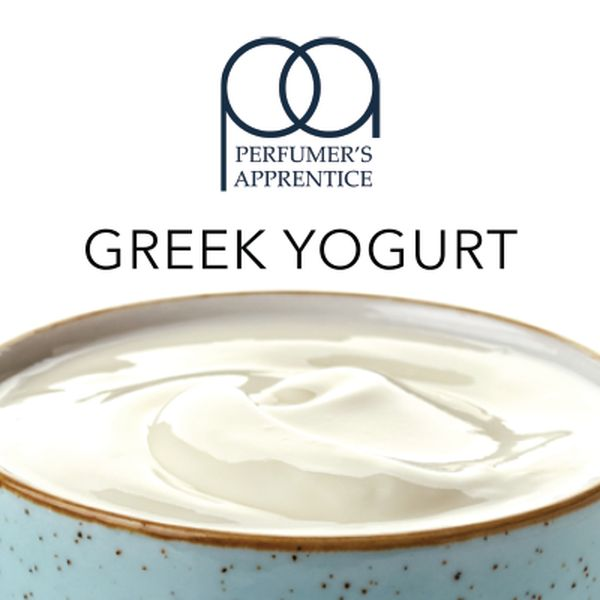 TPA - Greek Yogurt