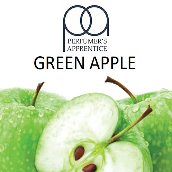 TPA - Green Apple