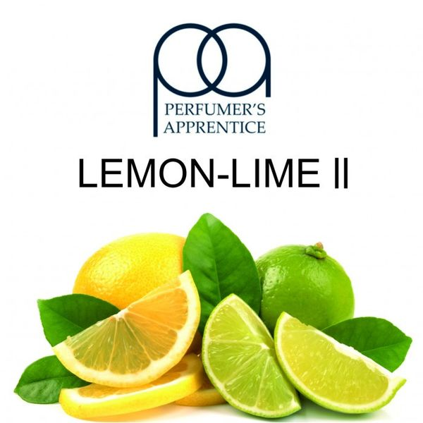 TPA - Lemon Lime 2
