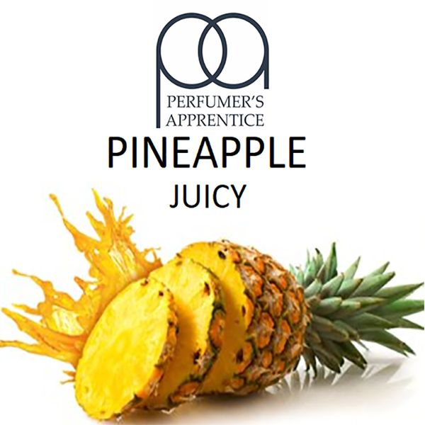 TPA - Pineapple Juicy
