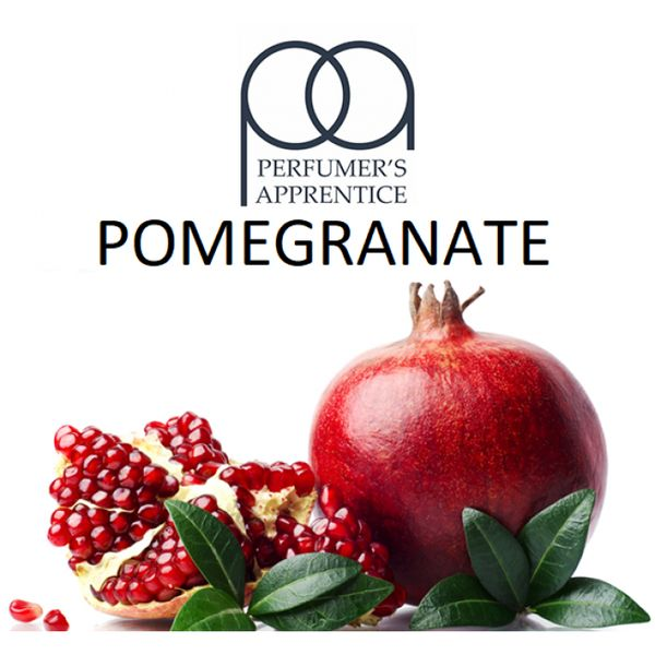 TPA - Pomegranate