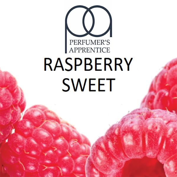 TPA - Raspberry (Sweet)