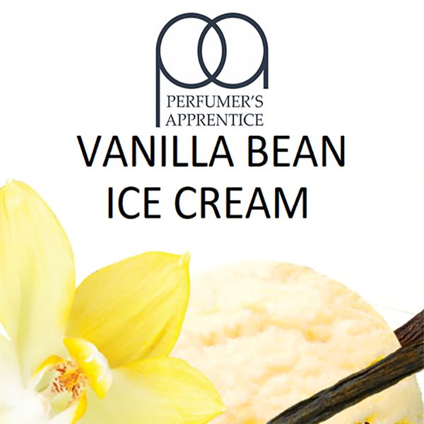 TPA - Vanilla Bean Ice Cream