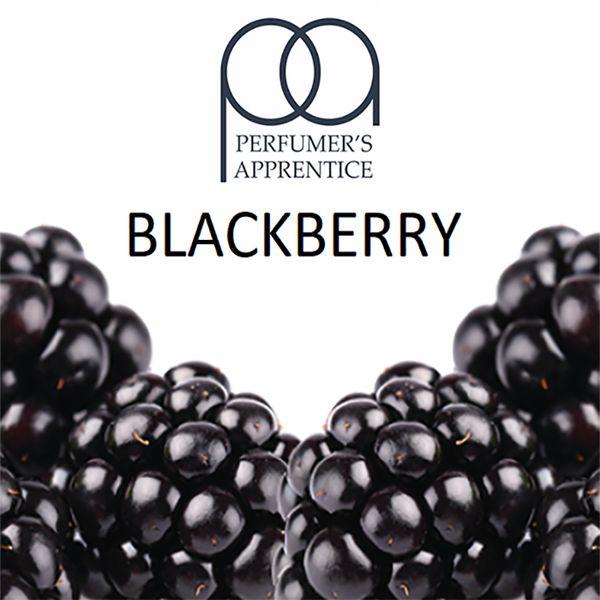 TPA - Blackberry (Ежевика)