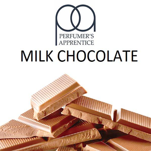 TPA - Milk Chocolate (Молочный шоколад)