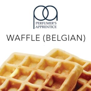 TPA - Waffle (Belgian) (Бельгийские вафли)