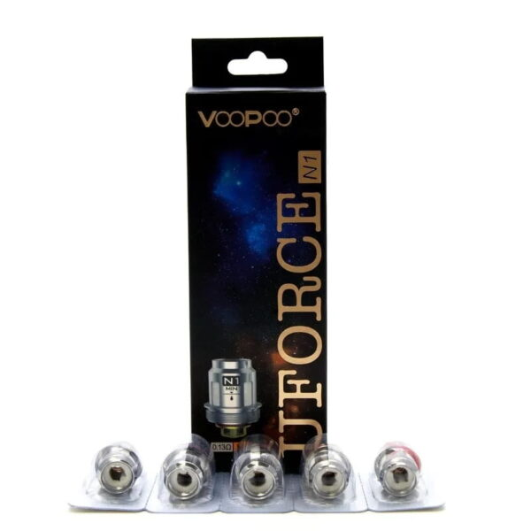 VOOPOO Uforce N1 / N2