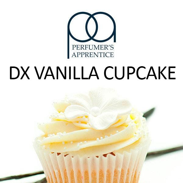TPA - DX Vanilla Cupcake (DX Ванильный кекс)