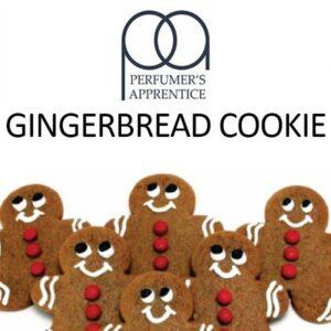 TPA - Gingerbread Cookie (Пряничное печенье)