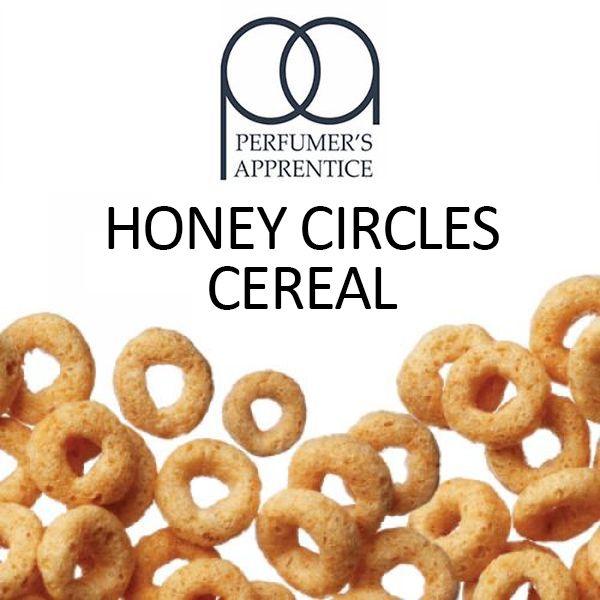 TPA - Honey Circles Cereal (Медовые колечки)