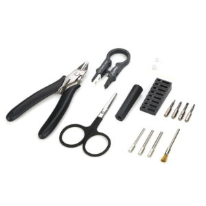 Набор инструментов Vapefly Mini Tool Kit