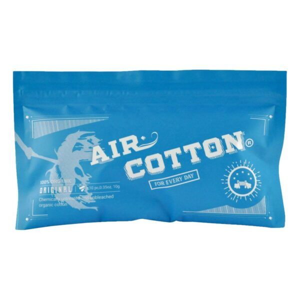 Хлопок Air Cotton
