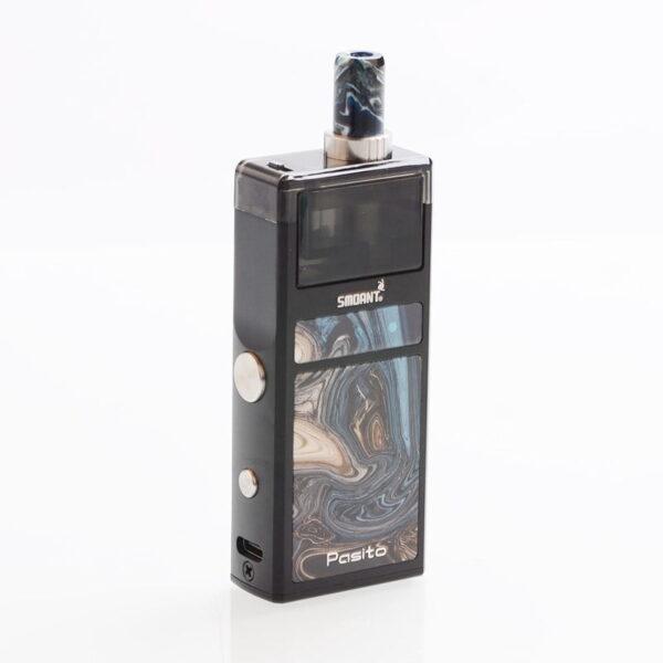 Smoant Pasito Kit 25W 1100mAh Black