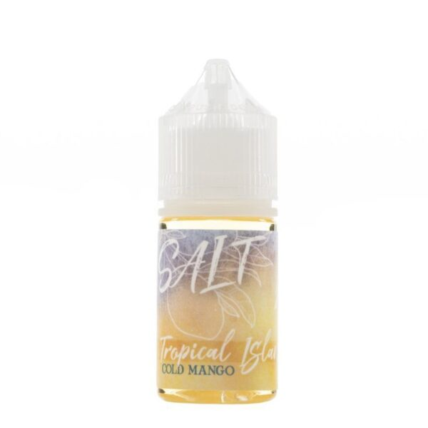 Tropical Island Salt - Cold Mango
