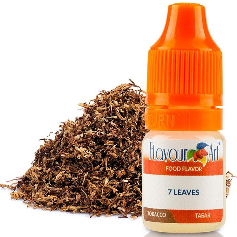 FlavourArt - 7 Leaves (Табак)
