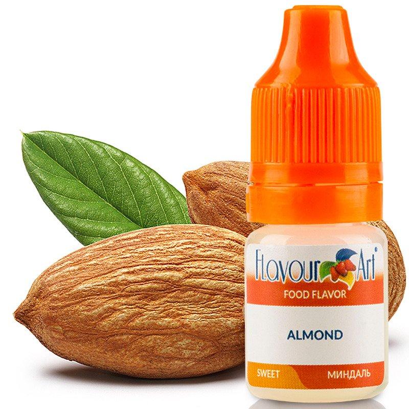 FlavourArt - Almond (Миндаль)
