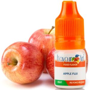 FlavourArt - Apple Fuji (Яблоко Фуджи)