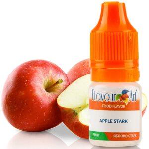 FlavourArt - Apple Stark (Яблоко Старк)