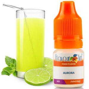 FlavourArt - Aurora (Лимонад)