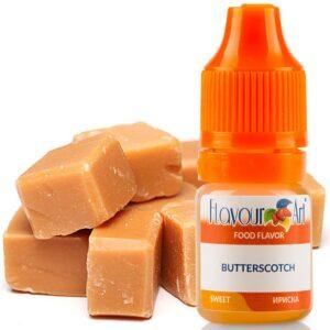 FlavourArt - Butterscotch (Ириска)