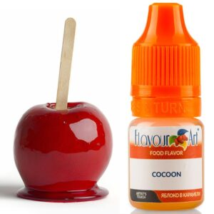 FlavourArt - Cocoon (Яблоко в карамели)