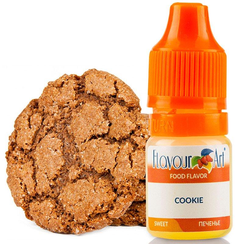 FlavourArt - Cookie (Печенье)