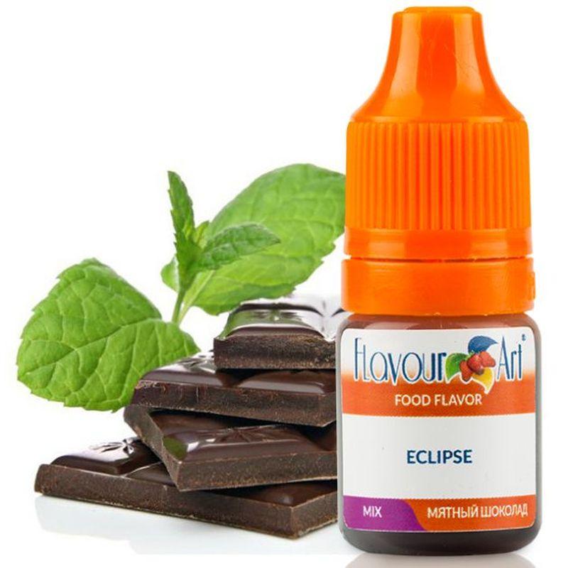 FlavourArt - Eclipse (Мятный шоколад)