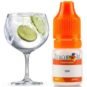 FlavourArt - Gin (Джин)