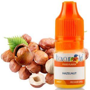 FlavourArt - Hazelnut (Лесной орех)