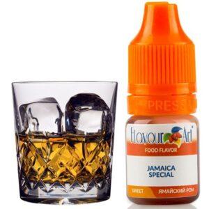 FlavourArt - Jamaica Special (Ром)