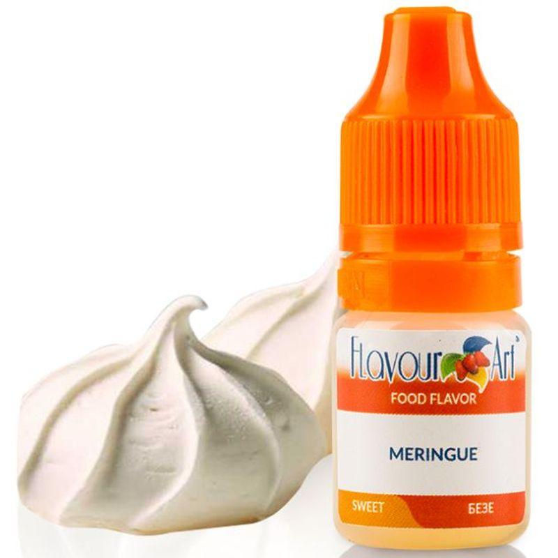 FlavourArt - Meringue (Безе)