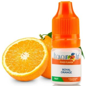 FlavourArt - Orange (Апельсин)