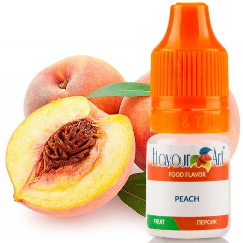 FlavourArt - Peach (Персик)