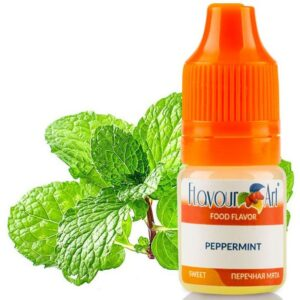 FlavourArt - Peppermint (Перечная мята)