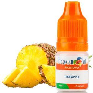 FlavourArt - Pineapple (Ананас)