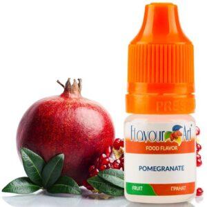 FlavourArt - Pomegranate (Гранат)