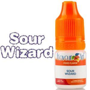 FlavourArt - Sour Wizard