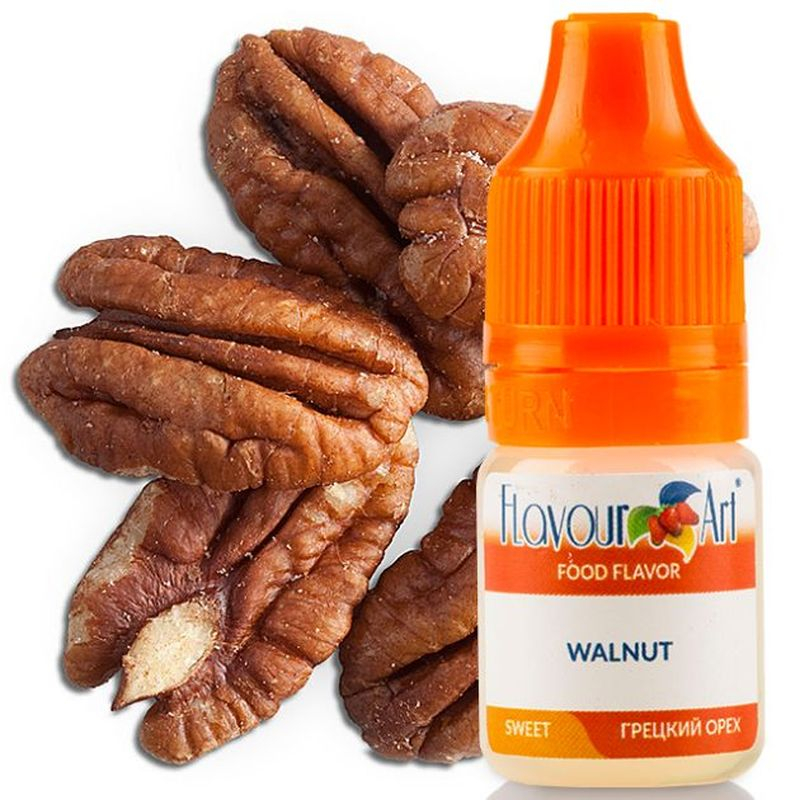 FlavourArt - Walnut (Грецкий орех)